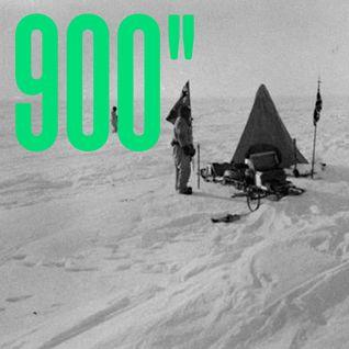 900 secondes - Perrine en Morceaux