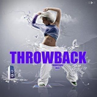 Throwback Thursday Mix Edit ft: Salt n Pepa, Tag TEam, My Boo, Let It Whip, Come On Ride the Train