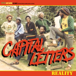 "Babylon Sutan #162 (2013/12/5) CAPITAL LETTERS ""REALITY"""