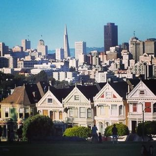 KCW Live at Milk Bar, San Francisco, 6/1/2014
