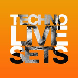@ChrisLiebing - Live @ Movement Torino - 31-10-2012