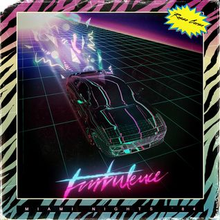 Miami Nights 1984 (MN84) - Turbulence (Complete Album 256k)
