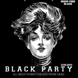 Hassio@Opening Jack Daniels Black Party 13 Junio 2015