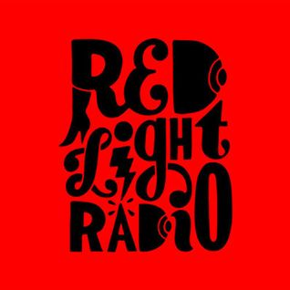 Colors 26 with Cinnaman @ Red Light Radio 02-08-2012