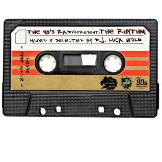 The 90's Radio Show - 1995 part 8 - The Rhythm #040
