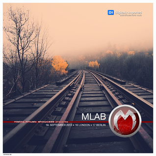 Mlab - MistiqueMusic Showcase 088 on Digitally Imported