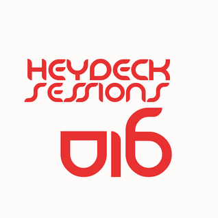 Heydeck Sessions 016