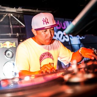DJ OSAMNUTS - JPN - National Final