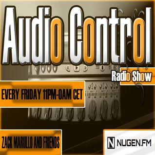 Zajac Guest Mix @ Audio Control Radio Show
