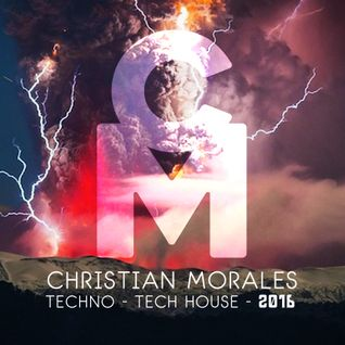 TECHNO-TECH HOUSE SET-CHRISTIAN MORALES 2016-