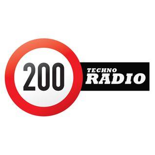 200 Techno Radio 145