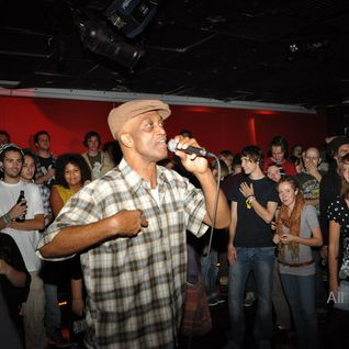 *LIVE* U-Brown (JAM) backed by the mighty Natty Vibes Sound (D) meets Sound Salute HiFi (D) - Part2