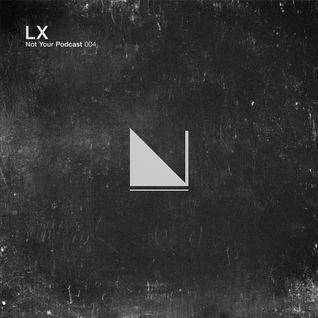 NYP™ 004 — LX