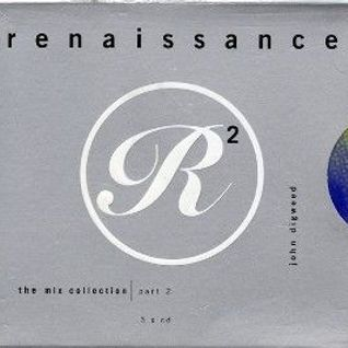 *Renaissance The Mix Collection 2 CD1 (Full Mix)*