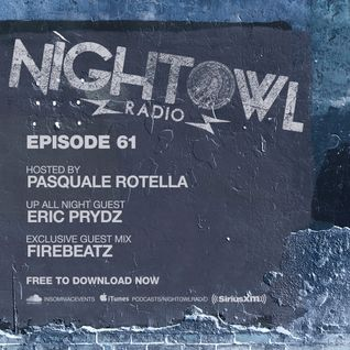 Night Owl Radio 061 ft. Eric Prydz and Firebeatz