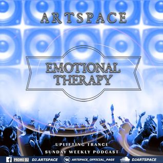 ArtSpace - Emotional Therapy 003 (01.05.16)