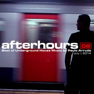 Afterhours 8 by Paulo Arruda | July 2014