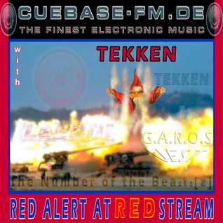 LaBil[l]: TEKKEN@CUEBASE-FM.DE - The Number of the BEAsTsZ (09. August 2012)