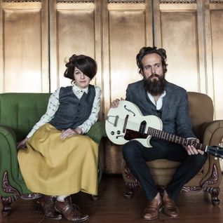Iron & Wine/Sam Beam/Jesca Hoop: A Collection Vol. 2