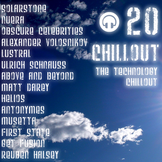Chillout Mix#20