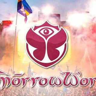 Afrojack - Live @ TomorrowWorld 2015 (Atlanta, USA) - 26.09.2015