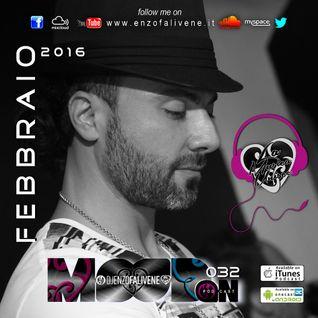 DJ ENZO FALIVENE presents MOOD ON Radio Show 032