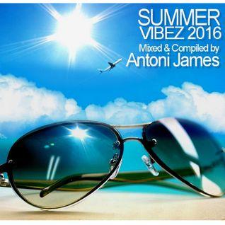 Summer Vibez 2016