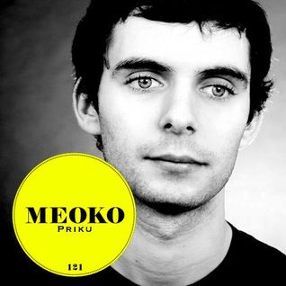 Priku - Meoko Podcast 121 (from Snrs48 @ Eden Club)