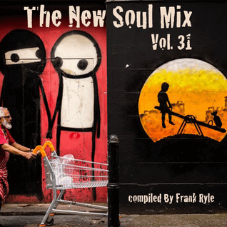 The New Soul Mix Vol. 31