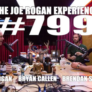 #799 - Brendan Schaub & Bryan Callen