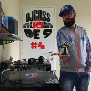 DJ GUSS - Bucha de 5 #4