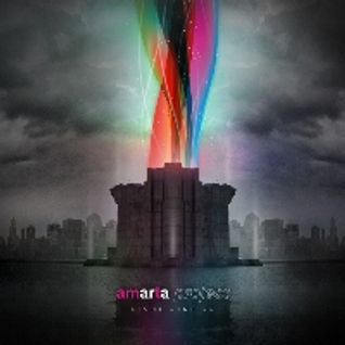 Amarta Project 'Night Stories' Album Teaser - released September 10th 2012.
