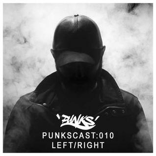 Left/Right - BRØKEN FUTURE Mix [Punkscast:010]