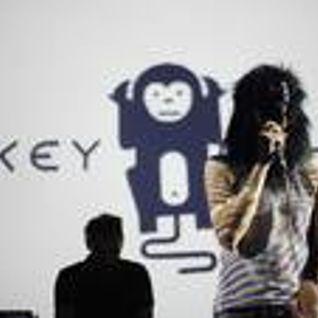 Monkey Brothers Mix, ZIP FM RADIO, Lithuania, 22-02-2012