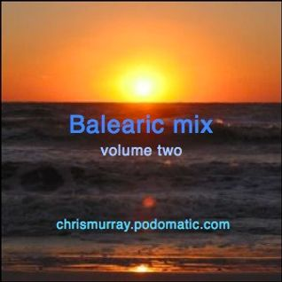 Balearic Mix Vol 2