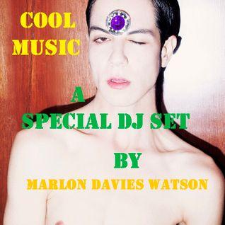21YEARSOFCOOLMUSIC♡♡♡ Marlon Davies Watson