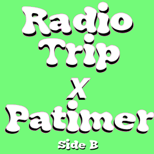 Radio Trip X Patimer - Diggin' For The Brothers // VOL 4.