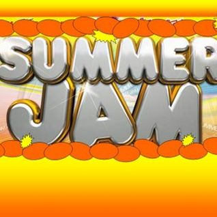 summer jam - mixed by G