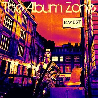 The Album Zone - SimonG - Ziggy Stardust special (July 2012)