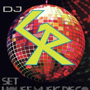 Dj GR - Set House Music Disco 0.1