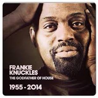 FRANKIE KNUCKLES live at classic in the grant park, chicago usa 25.08.2004