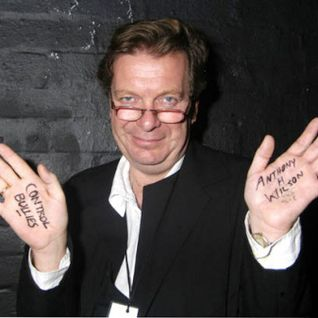 Graeme Park Tony Wilson Hacienda Memories Key 103 AUG2007