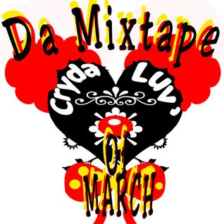 Cryda Luv' - Radio Mixtape #01 (March 2009)