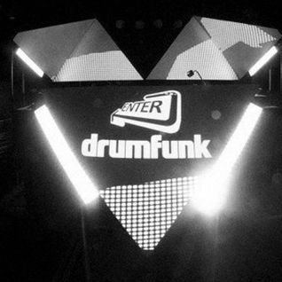 Mat Alignment 'Fire FM Enter/Drumfunk DNB Show' December 2012