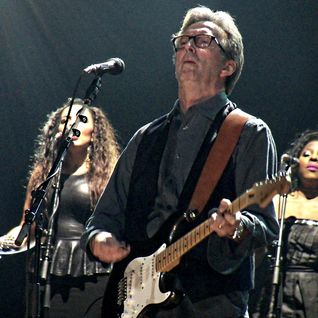 Eric Clapton - 2013-11-13+14 - Baloise Session 2013 - Basel, Switzerland - FM