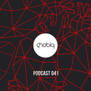Phobiq Podcast 041 with Locomatica
