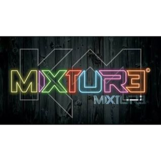 Mixture - DJ Rayvin (Birthday Set)
