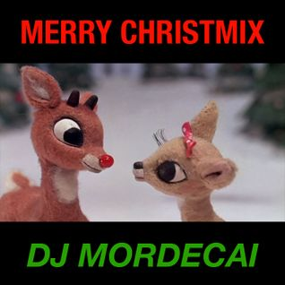 MERRY CHRISTMIX 2014