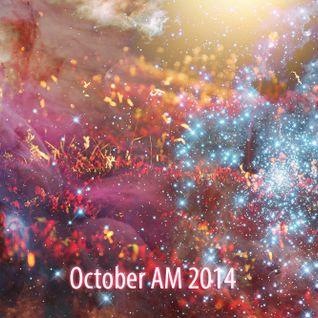 Horizon Shine A.M. #410 [2014.11.01]