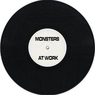 Monsters at Work  _ deep set _ 12.2009
